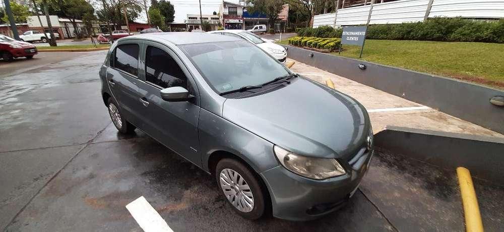 Volkswagen Gol Trend 2010 - 124000 km