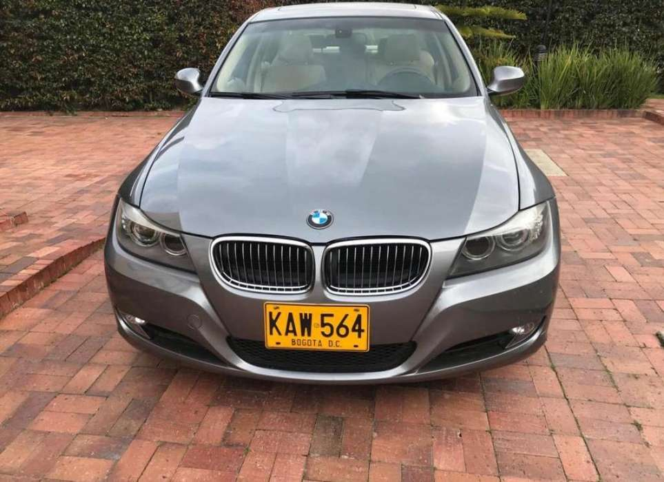 <strong>bmw</strong> Série 3 2011 - 56000 km