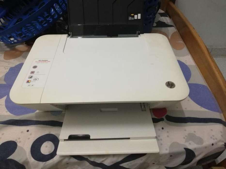 Impresora - Escaneadora