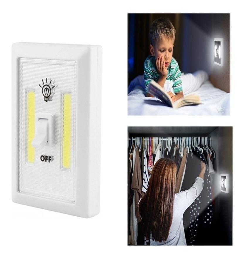Lámpara Portátil Led Switch Incluye 2 Gruponatic San Miguel Surquillo Independencia La Molina Whatsapp 941439370