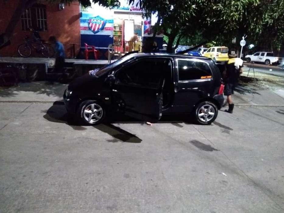 Renault Twingo 2011 - 94600 km