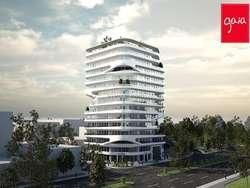 Venta de Oficina en Edificio Gaia ubicado en Quito/ La Pradera/ La Carolina