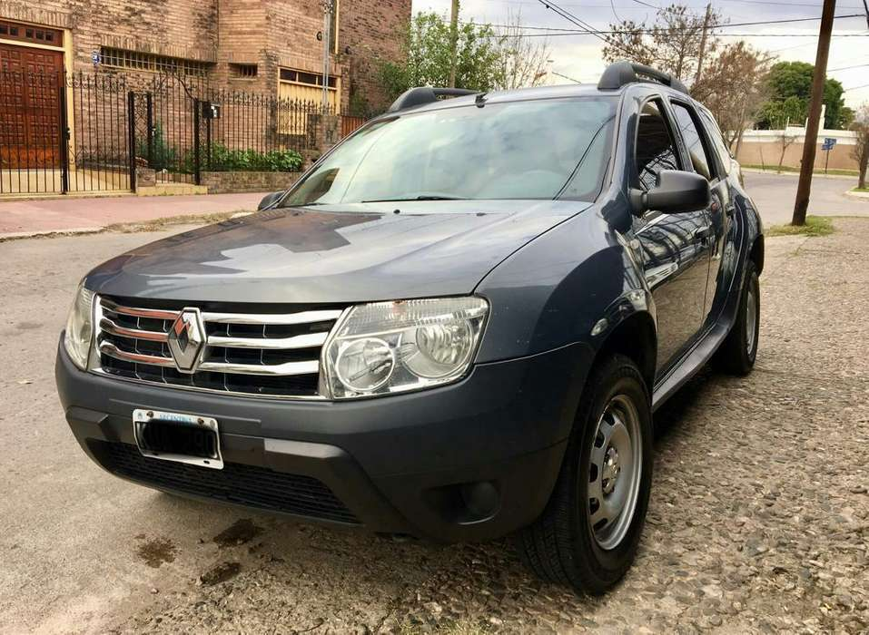 <strong>renault</strong> Duster 2012 - 120000 km