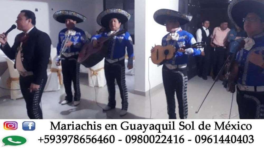CUANTO CUESTA UN MARIACHI - 0980022416