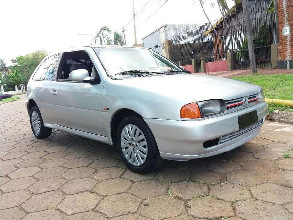Volkswagen Gol 1999 - 156000 km