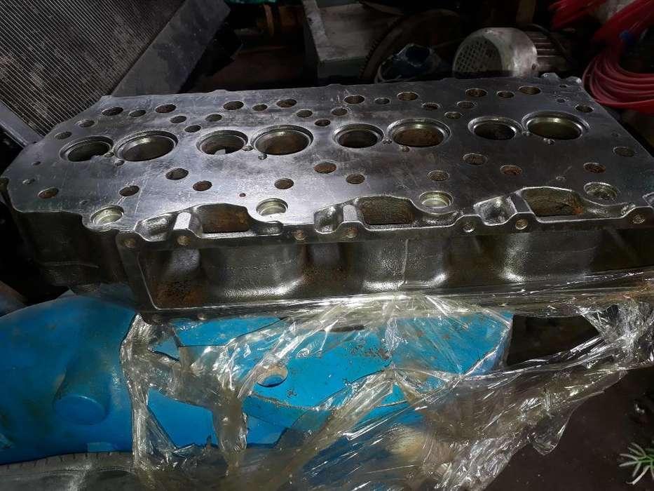 Mitsubichi Modelo 3044t Motor
