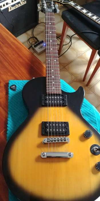 Epiphone Les Paul Special Ii Ltd