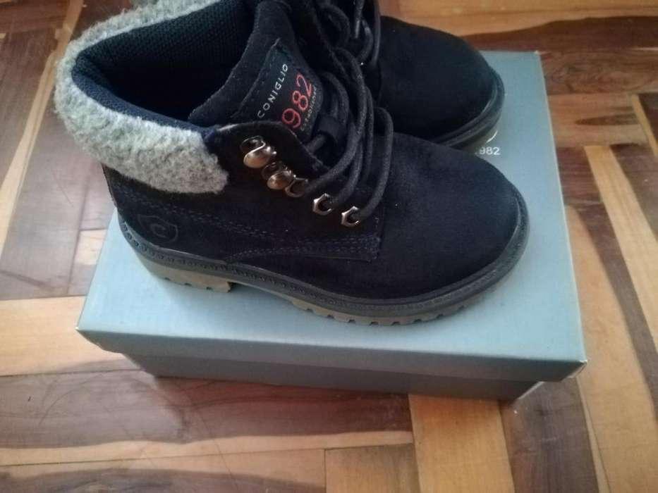 Zapatos de NIO
