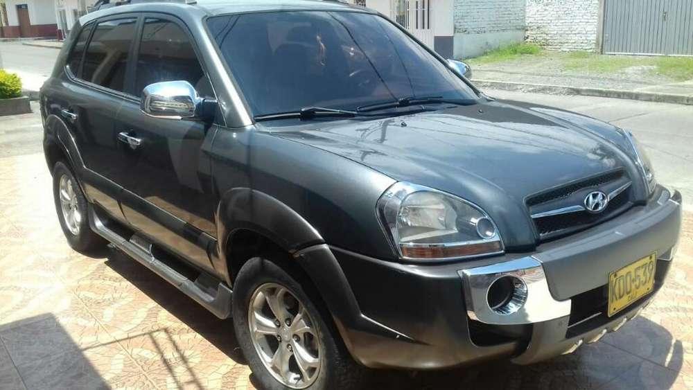 Hyundai Tucson 2010 - 111000 km