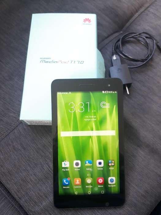 Vendo Tablet Huawei Mediapad T17.0
