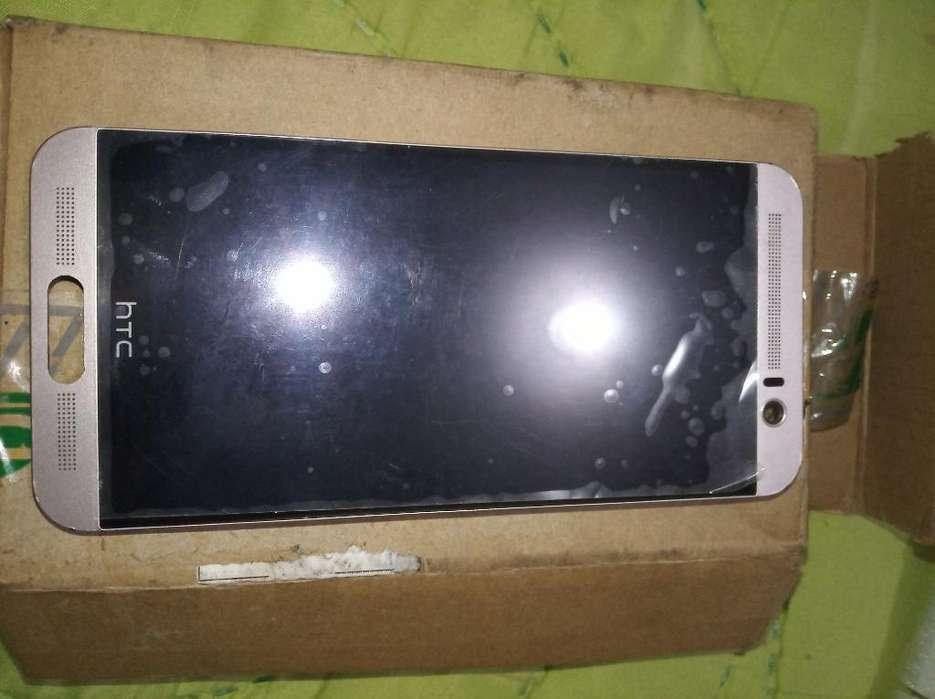 Display Htc M9 Plus