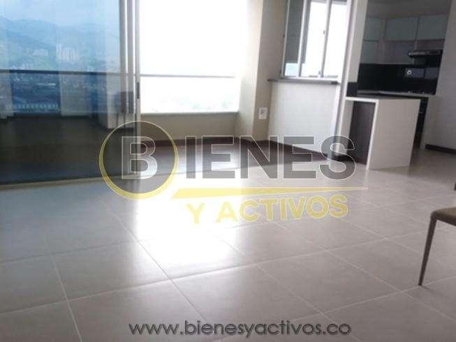 Renta de Apartamento en el Poblado - wasi_1354539