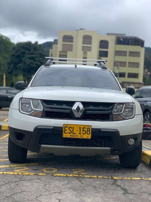 Renault Duster 2018 - 30000 km