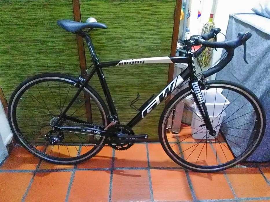 Bicicleta de Ruta GW Lumen NUEVA y Negociable