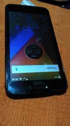 Vendo Permuto Líquido .celular Moto C .