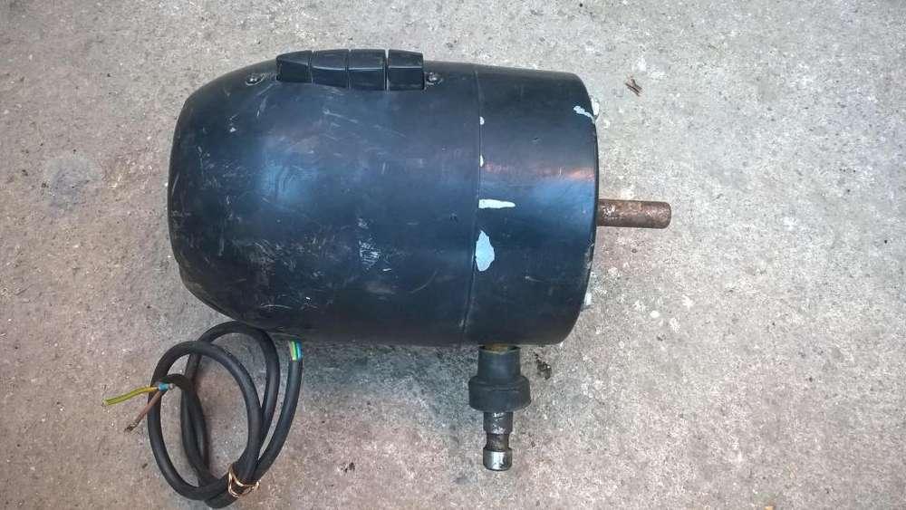 Motores de ventiladores industriales vario