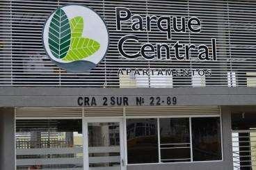 VENTA DE APARTAMENTO EN CENTRO CENTRO IBAGUE 673976