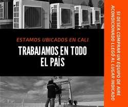 VENTA E INSTALACION DE AIRES ACONDICIONADOS