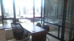 Oficina de venta en Quito centro norte Iñaquito plataforma gubernamental Cod:  V097