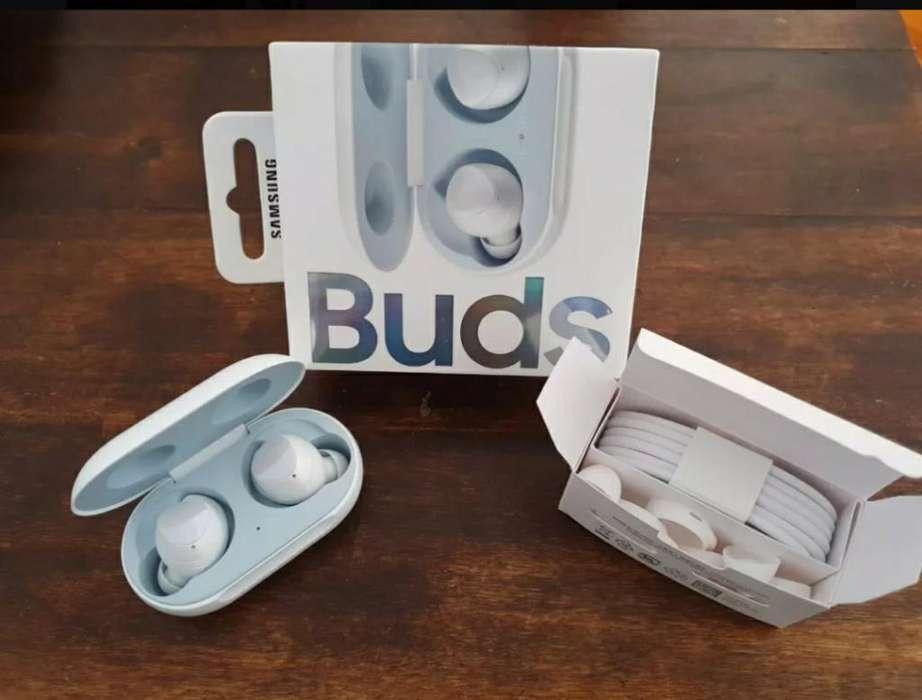 Audífonos Bluetooth Samsung Galaxy Buds