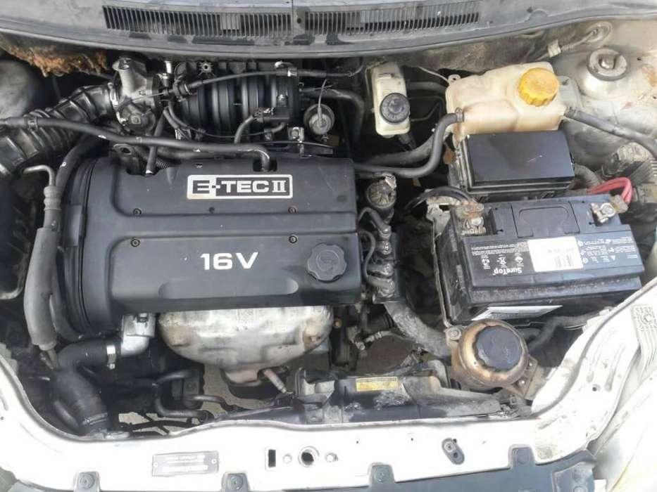 Chevrolet Aveo Emotion 2007 - 176000 km