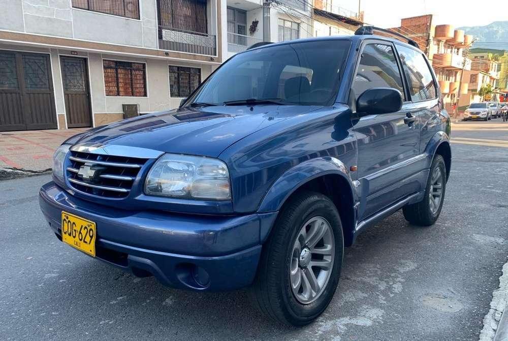 Chevrolet Grand Vitara 2008 - 178000 km