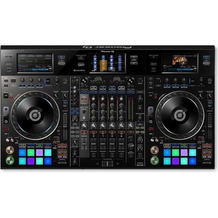 CONTROLADOR PIONEER DJ DDJ-RZX