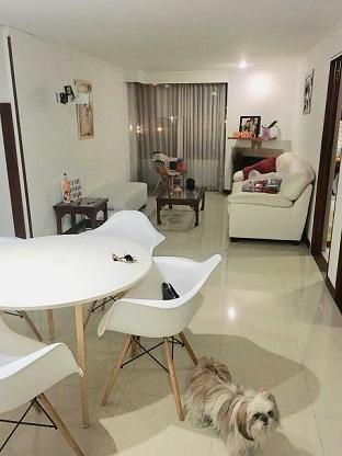 Vendo apartamento Colina 84 mts  - wasi_1323408