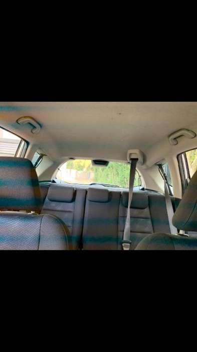 Honda Fit 2014 - 105000 km