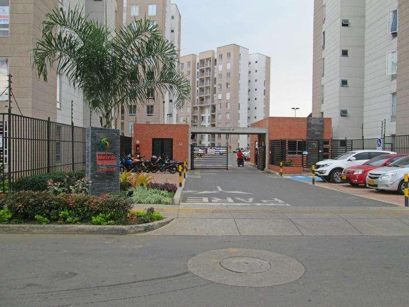 Apartamento En Arriendo En Cali Valle Del Lili Cod. ABPRO2632