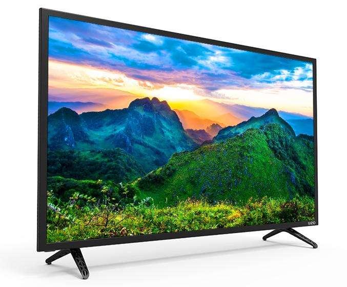 SMART TV marca VIZIO 32 Pulgadas Modelo: D32F