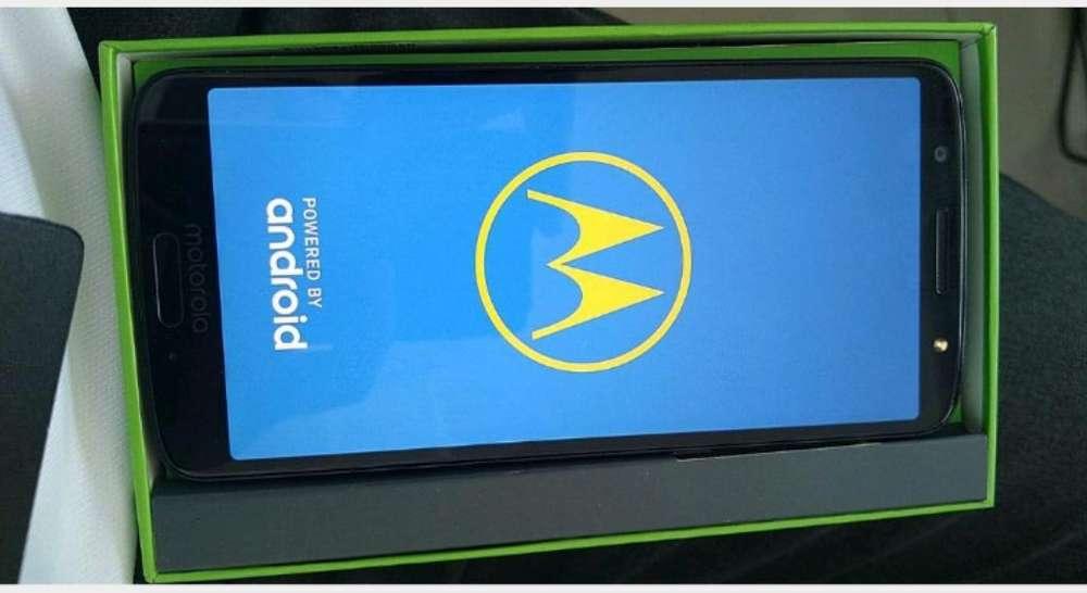 Moto G6 Doble Sim