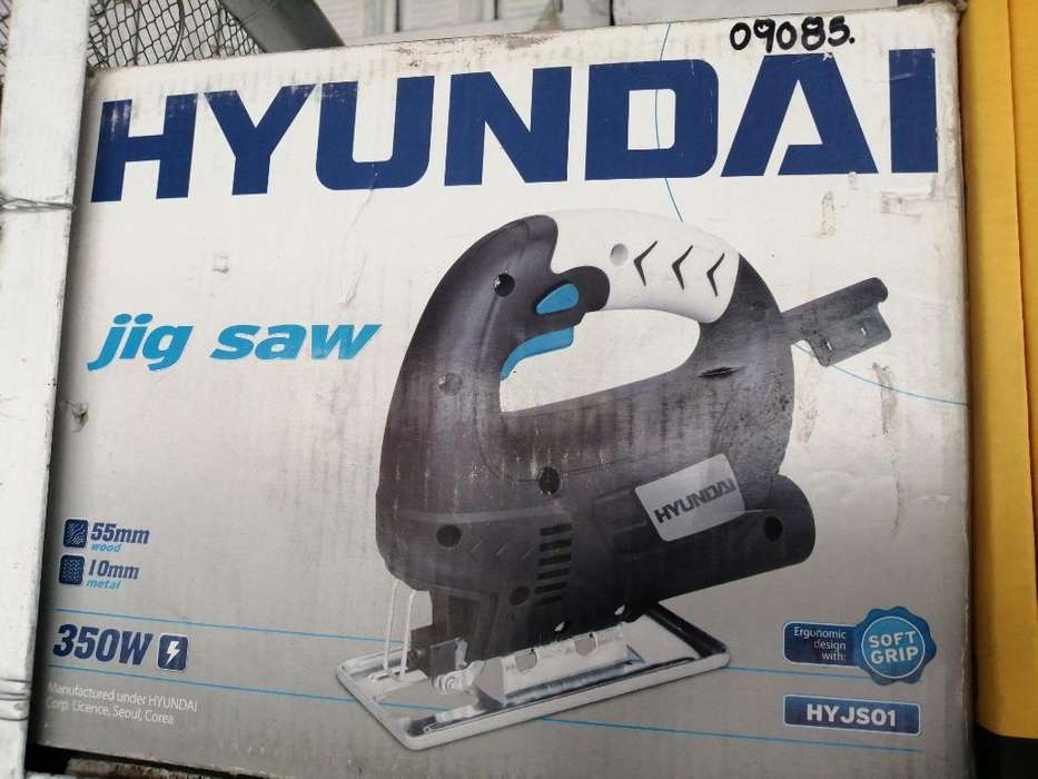 Caladora Hyundai Nueva