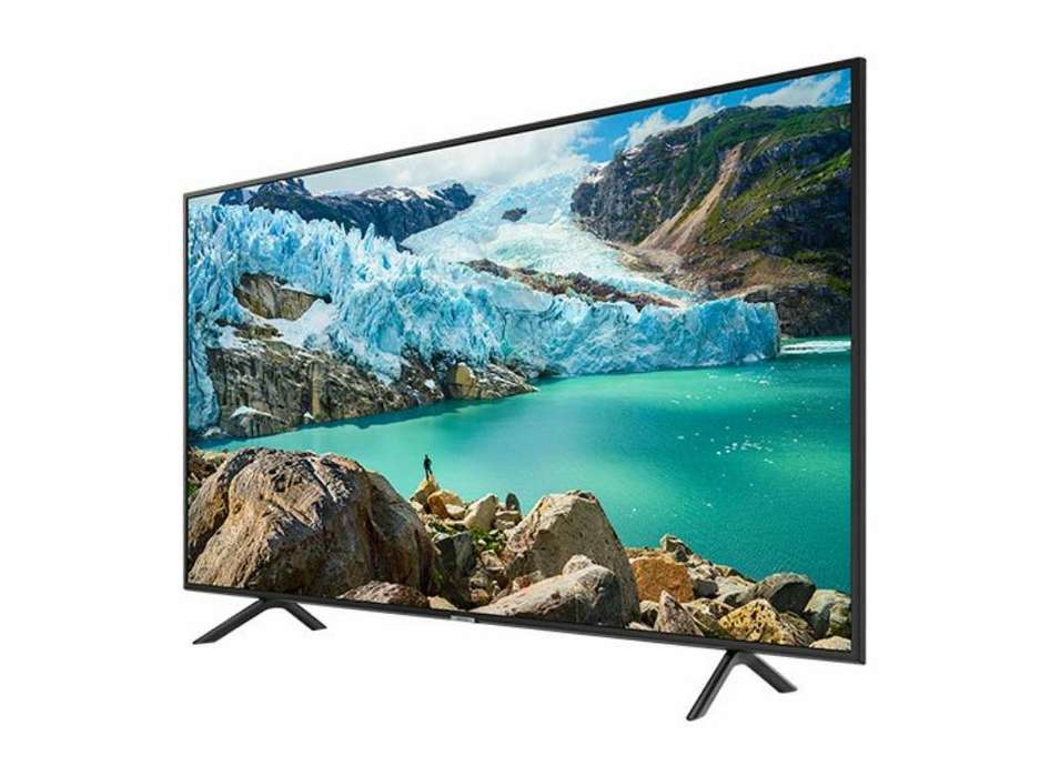 Samsung Tv 55'' Ultra Hd 4k 2019