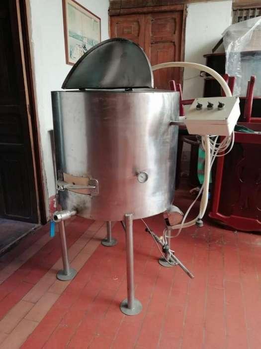 Reactores/fermentadores paratratamiento de alimentos