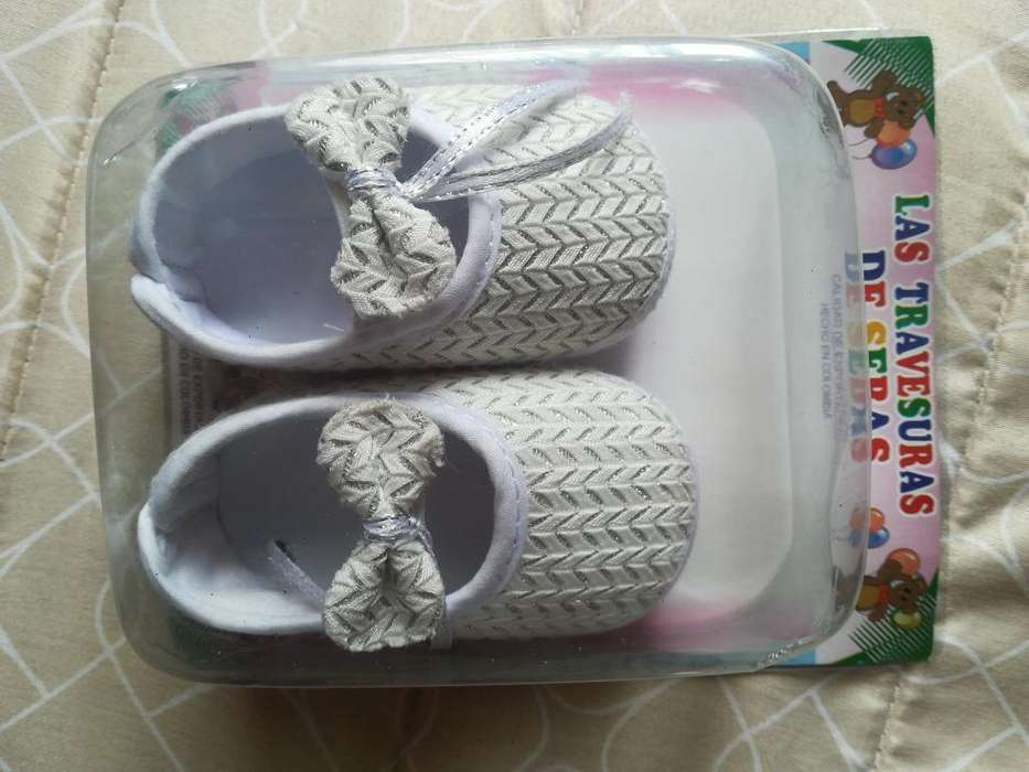 Zapatos para Bebé