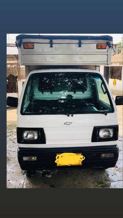 Chevrolet Furgón 2005 - 130000 km