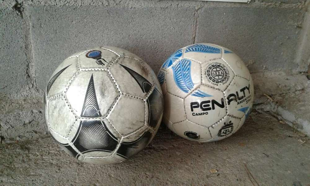Pelota de Futbol Profesional Nro 5