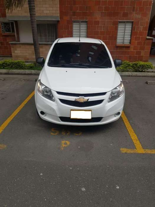 Chevrolet Sail 2018 - 21806 km