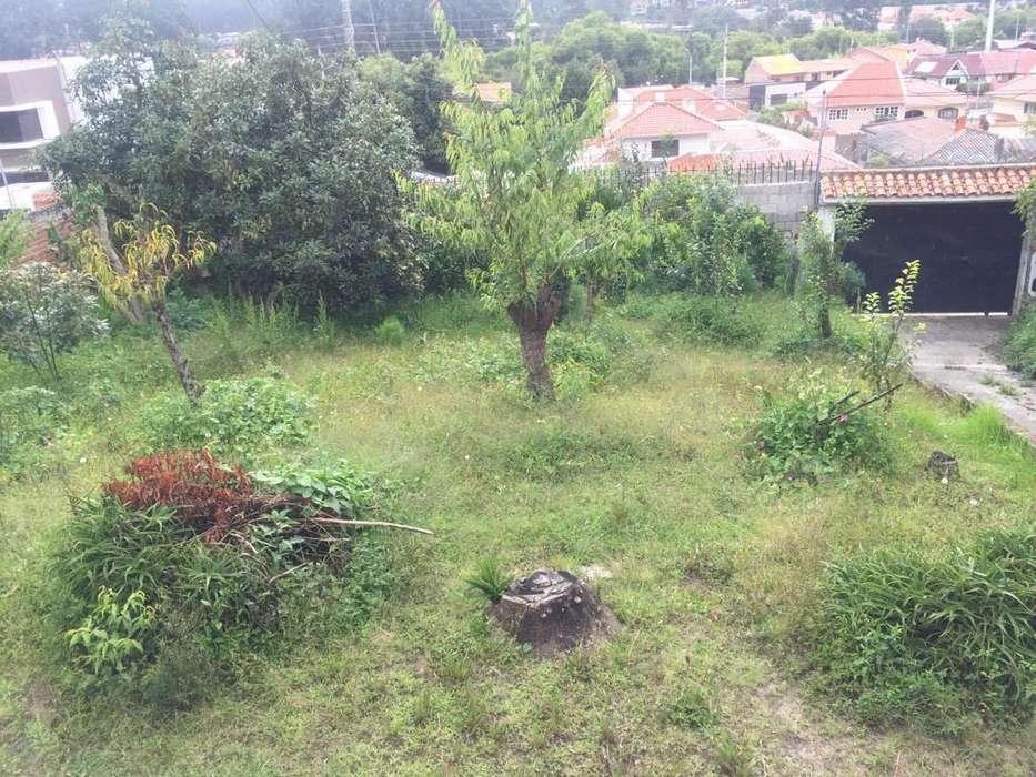 Terreno en Venta Sector Ucubamba