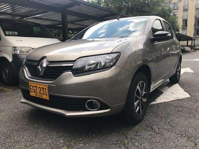 Renault Sandero 2018 - 3600 km