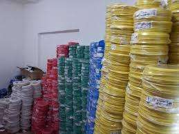 CABLES UNIPOLARES X 100MT 650 Pesos / 1,5MM / 2,5MM / 4MM / 6MM / 10MM / SUBTERRANEOS / MATERIALES ELECTRICOS