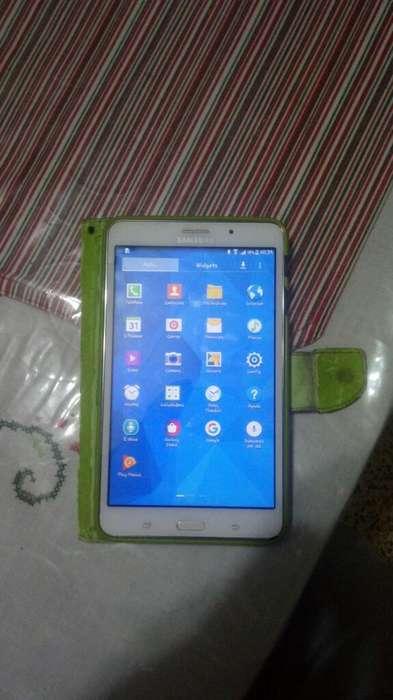 Tablet Tab 4 con Chip