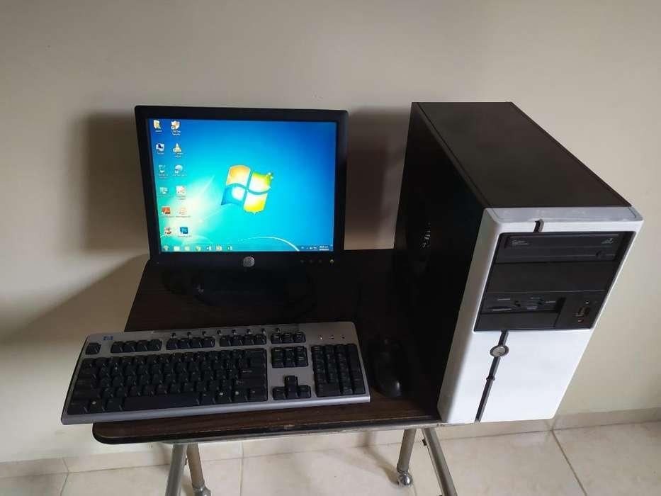 Se Vende Computador de Mesa Full