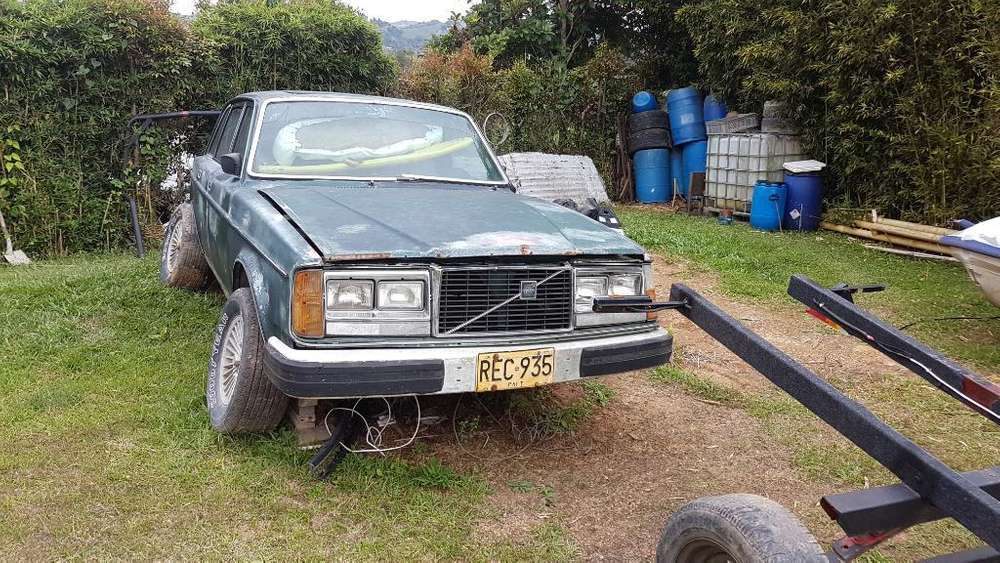 <strong>repuestos</strong> Volvo 1978