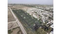 Av Los Cisnes  100 -  530.000 - Terreno en Venta