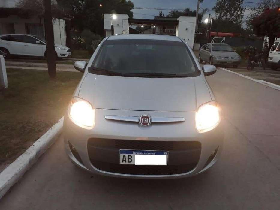 Fiat Palio 2017 - 30500 km