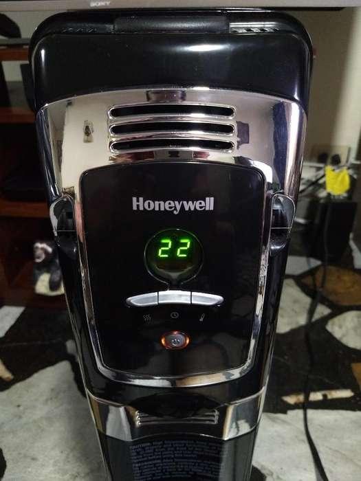 Vendo Cambio Calefactor Barato Perfecto