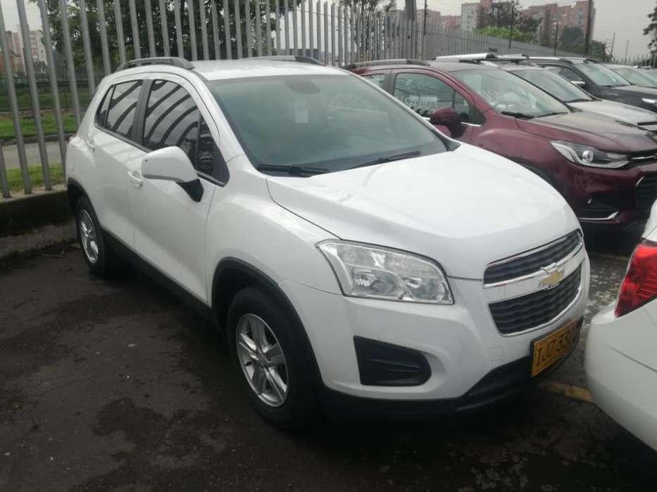 Chevrolet Tracker 2016 - 58978 km
