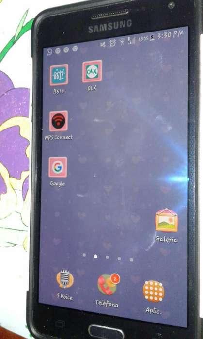 Permuto Samsunga A5 por Otro Celular